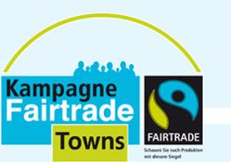 Fairtrade-Städte